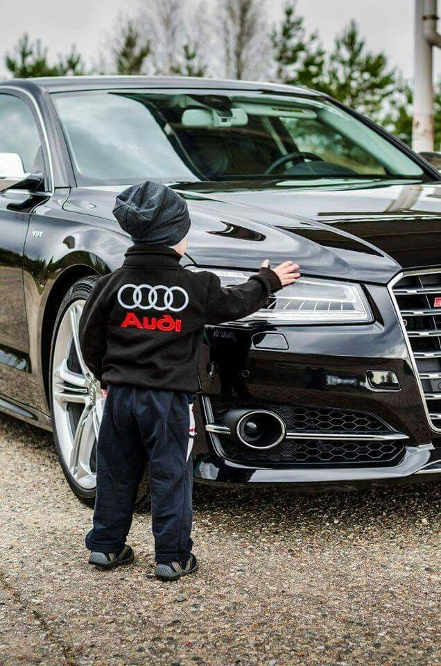 teach your kid to love cars and he will have no money for wrong