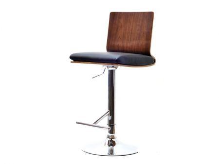 Hoker / krzesło barowe od Selsey.pl #selseypolska, #hoker, #krzeslo