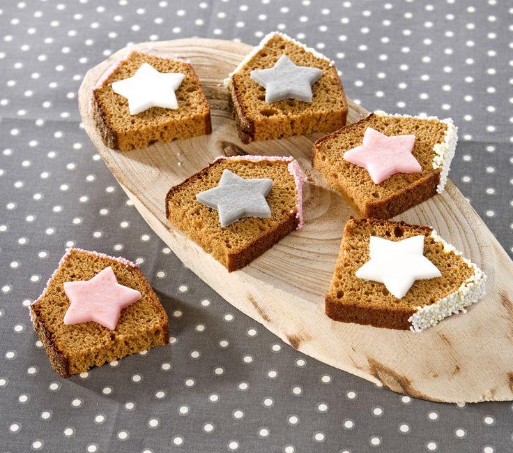 Op zoek naar inspiratie voor een traktatie? Deze koekhuisjes zijn snel gemaakt en zien er super lekker uit! Leuk om samen met de kinderen te maken. Dit heb je nodig: ontbijtkoek boter versiersel marsepein/fondant steekvormpje Zo maak je het: Snijd…
