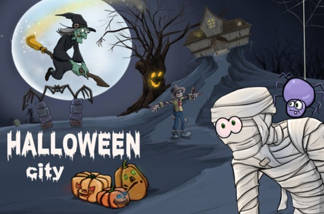 ~ Boo! Halloween Apps for Fun and Safety! ~    #Halloween
