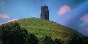 The Mystical Isle of Avalon