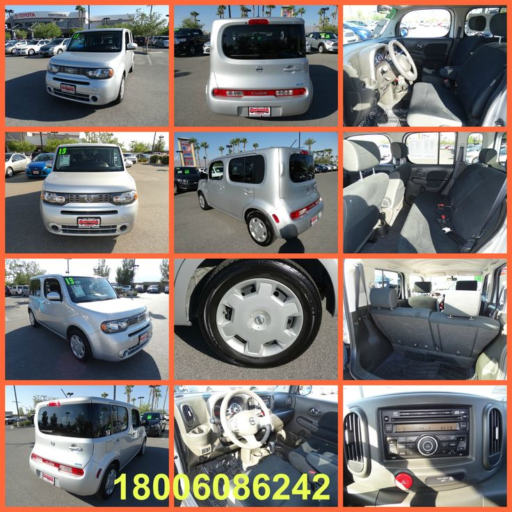 2013 Nissan Cube S Wagon 4D Stock Number: 340536 VIN Number: JN8AZ2KRXDT302941 Price: $13,995 Used car 2013 Nissan Cube S Wagon for sale, color Silver, Traction Control, Tilt Wheel, Vehicle Dynamic Control, AM/FM Stereo, ABS 4 Wheel, MP3 Single Disc, Keyless Entry, Bluetooth Wireless, Air Conditioning, Dual Air Bags, Power Windows, Side Air Bags, Power door Locks, F&R Head Curtain Air Bags, Cruise Control Steel Wheels, Power Steering, miles 35,982, Model Cube, Make Nissan, Year 2013…