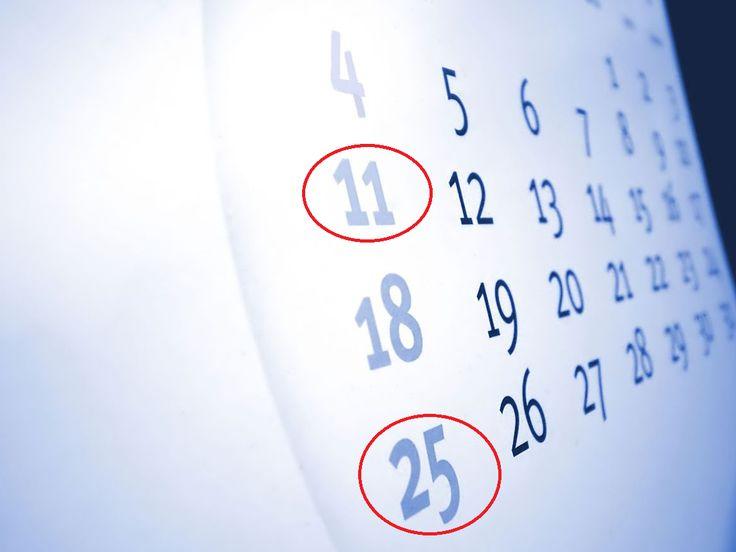 témporaExcel: Calcular años o meses completos entre dos fechas en Excel