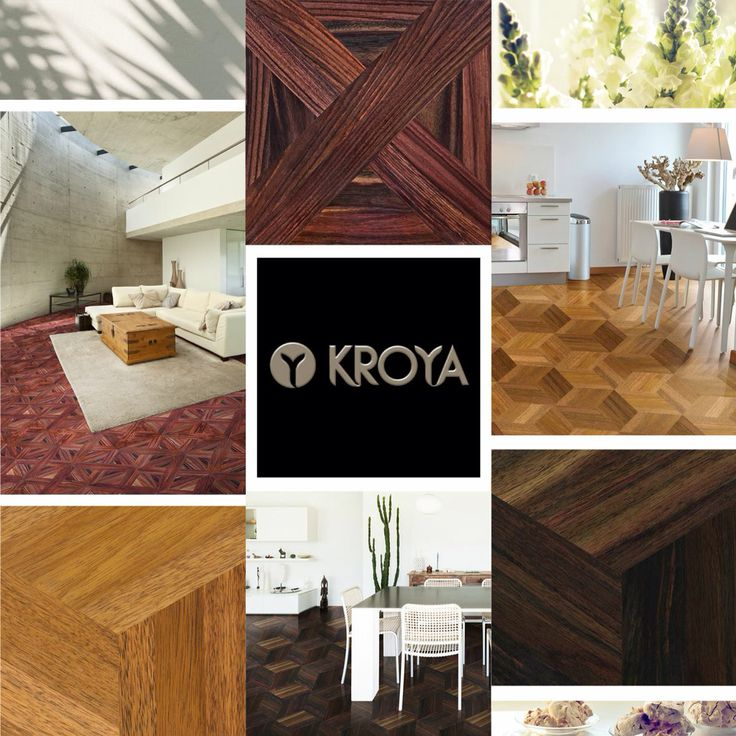Brighten your new year with these fresh, inspirational wood floor collections from KROYA Floors.   Collections shown : - Sonokeling Crossroad UV 30% - Merbau Cubes - Sonokeling Cubes   #kroyafloors #woodfloor #indonesianwood #interiordesign #interiordecor