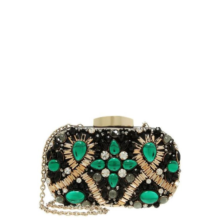 CHAYOTE - Clutch - forest green by ALDO