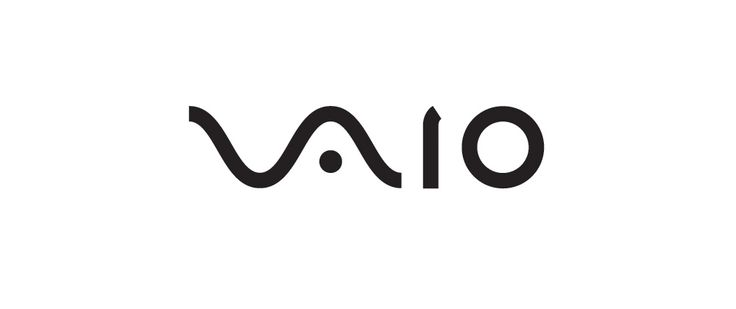 "Sony's sub-brand VAIO's logo consists of representations of an analog wave in the ""VA"" and of binary code in the ""IO""."