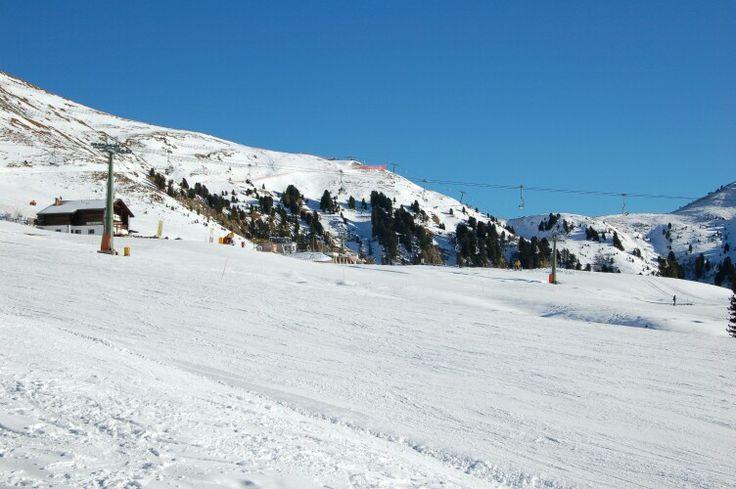 If you ski
