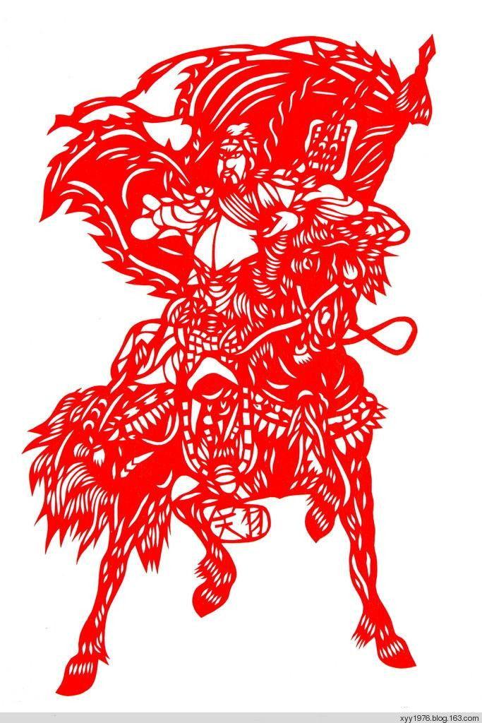 К году ЛОШАДИ (китайское искусство цзяньчжи). Обсуждение на LiveInternet - Российский Сервис Онлайн-Дневников