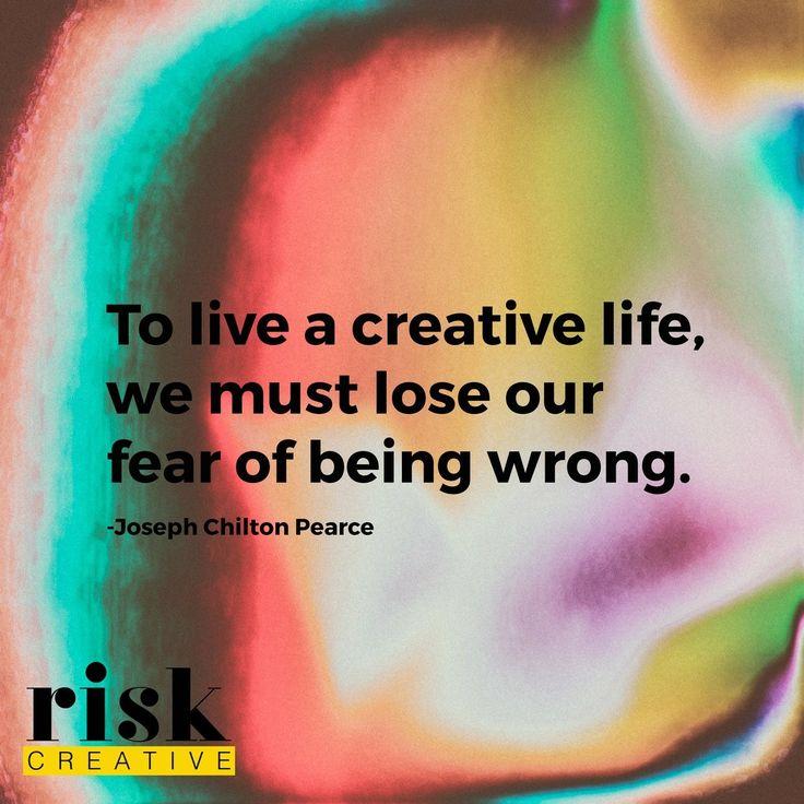 #quotes #creative #business #fear #failure