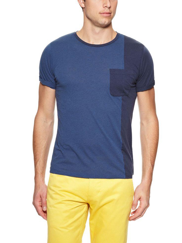 Color Block T-Shirt by Bespoken at Gilt