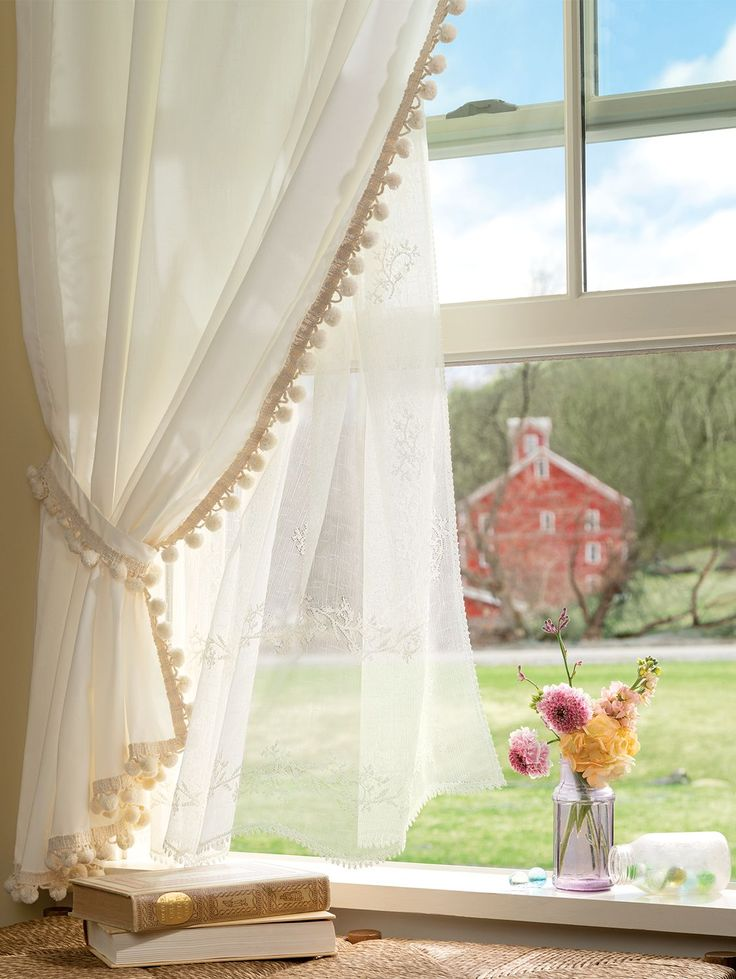 29 Best The Curtain Collection From The Vermont Country