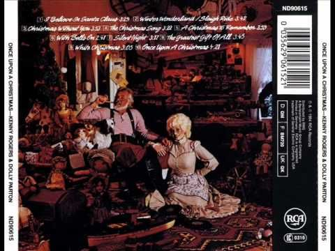 ▶ Kenny Rogers e Dolly Parton- Country christmas Songs. - YouTube