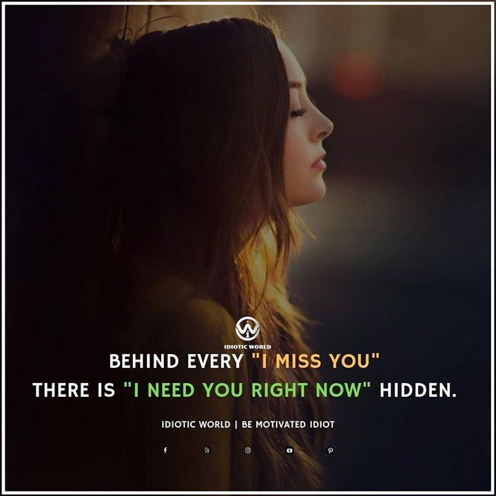 Inspiring Cute Attitude Quotes For Girls Idiotic World Girl Quotes Alone Girl Quotes Feeling Loved Quotes