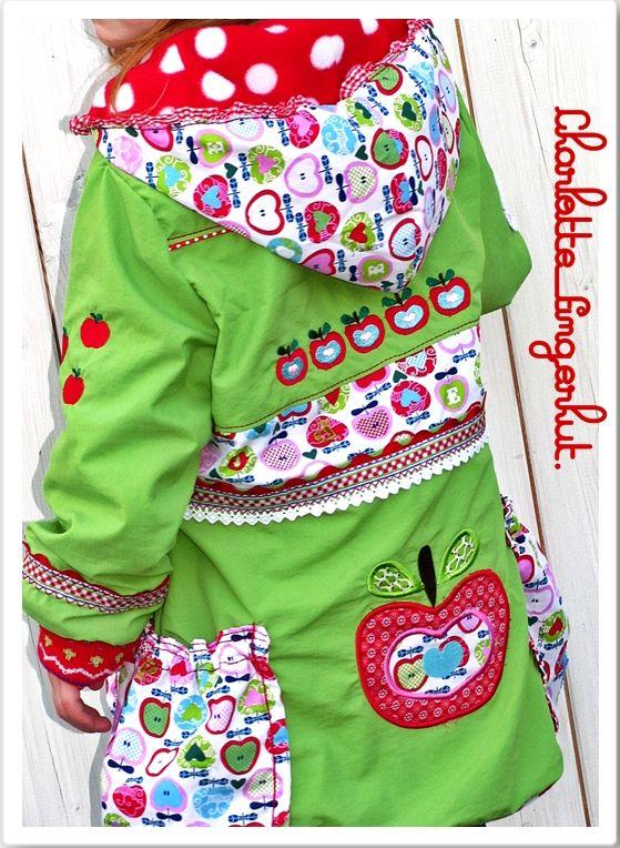 BERNINA Textilkünstler: Näh- und Quiltprofis zeigen ihr Können. - BERNINA
