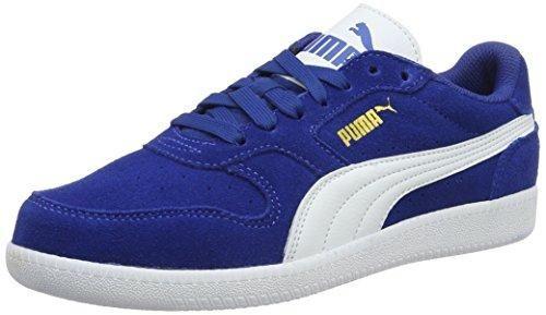 Oferta: 49.95€ Dto: -10%. Comprar Ofertas de Puma Icra Trainer Sd, Zapatillas Unisex Adulto, Azul (True Blue-Puma White 26), 43 EU barato. ¡Mira las ofertas!