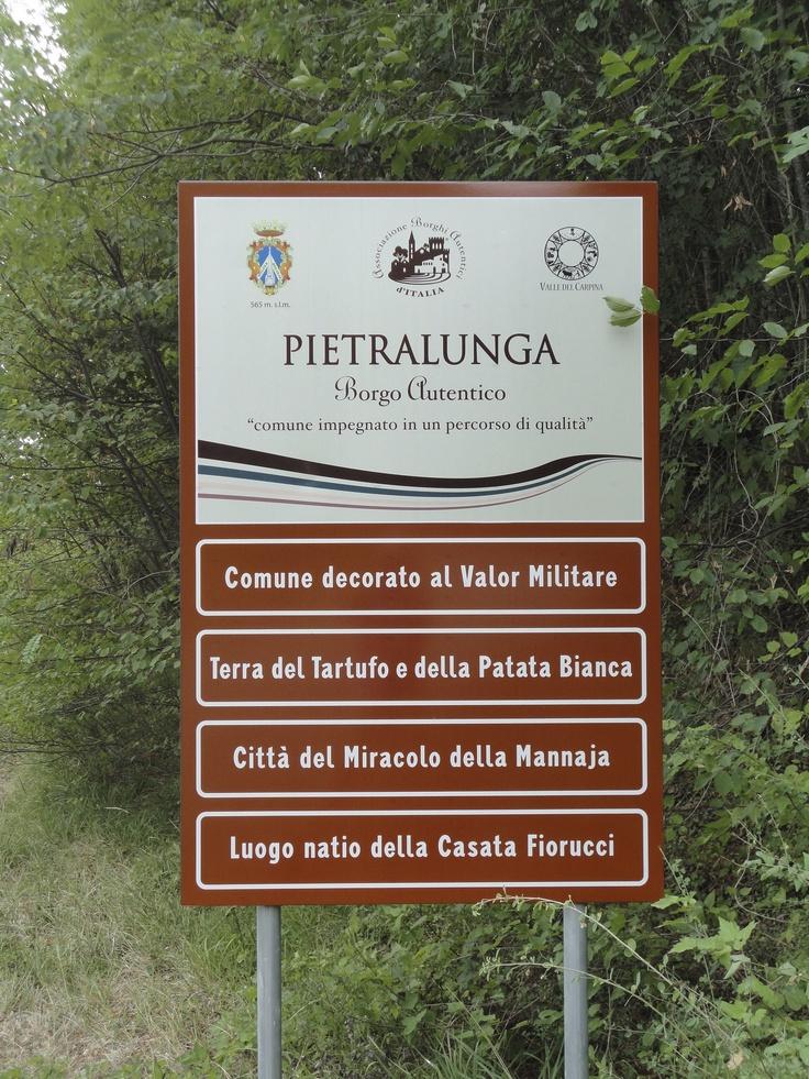#Pietralunga #Umbrië #Italië #casaleilsogno #vakantie