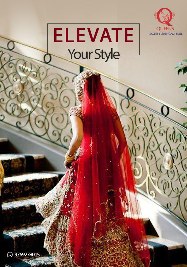 Let the Queen in you shine with our Bridal lehenga and elevate your style to a new level
