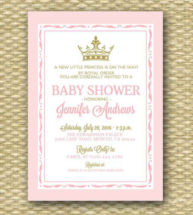 Best 25+ Free baby shower invitations ideas on Pinterest - free baby shower invitations templates printables