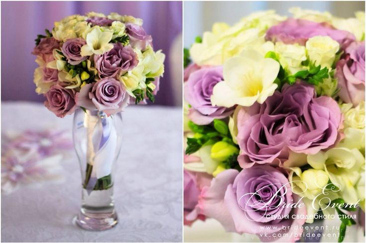 Букет невесты 💐 #brideevent, #bridalbouquet, #свадебныйбукет, #букетневесты, #розы, #фрезии, #цветынасвадьбу