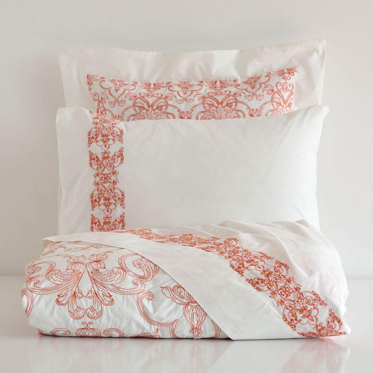 20 besten Bettwäsche Bilder auf Pinterest Baumwolle, Betten und - tipps schlafzimmer bettwaesche