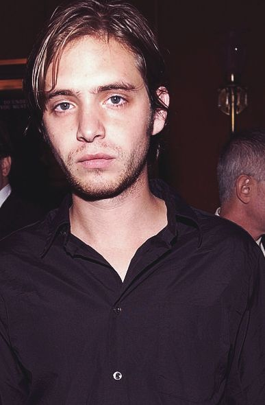 Young Aaron Stanford