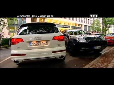 La voiture 7 places d'Audi , le Q7, est peut être la voiture qui mêle élégance et sportivité de la façon la plus réussie   http://voitures7places.com/quand-audi-se-lance-sur-le-marche-des-voitures-7-places-audi-q7/