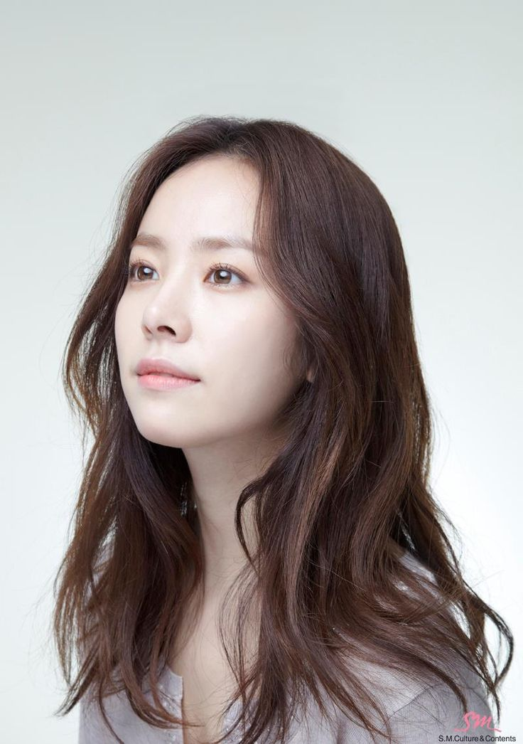 Han Jimin another beauty inspiration