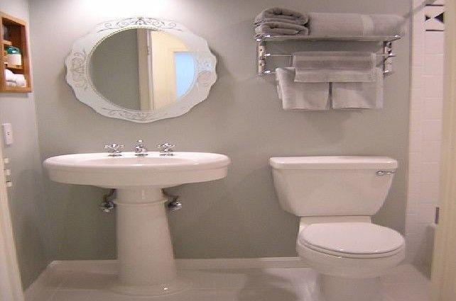Best 25 Powder Room Lighting Ideas On Pinterest: Best 25+ Small Bathroom Wallpaper Ideas On Pinterest