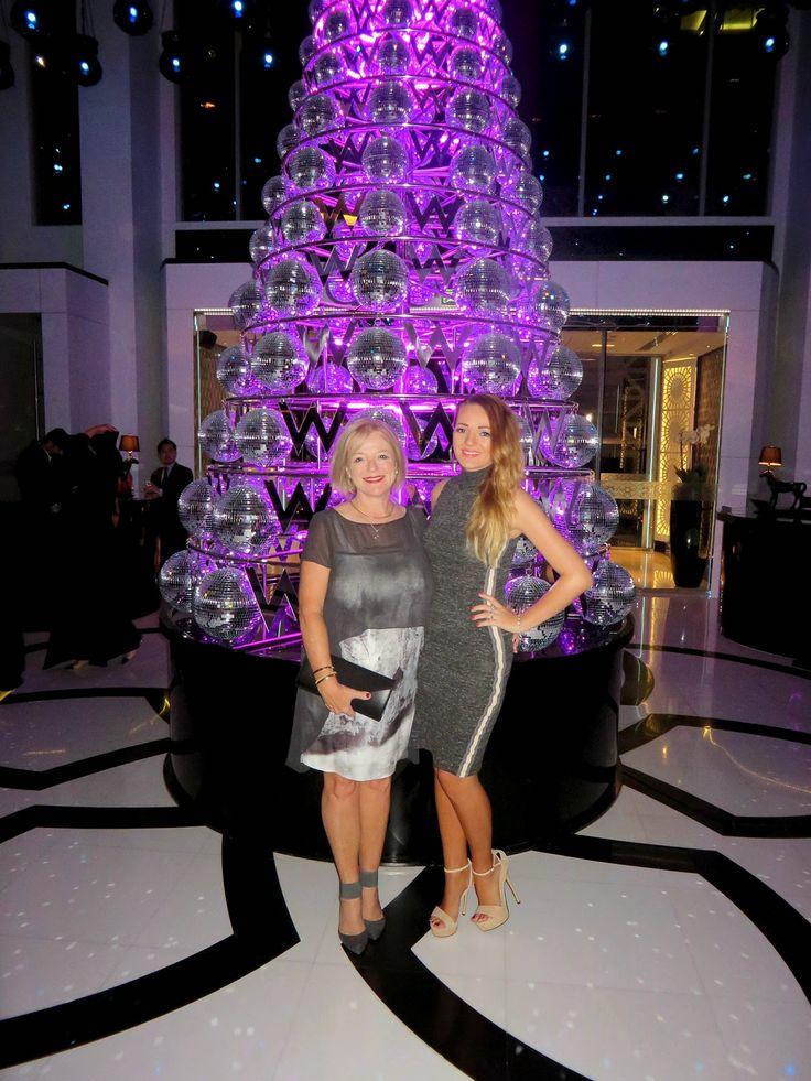 Winter Holidays 2014 Christmas Dinner, Intercontinental Hotel, Turkey Dinner, Doha, Qatar, Spice Market, W Hotel