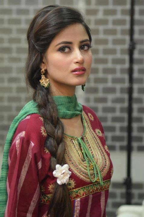Indian-Beauty - Pure, Simple and Homely