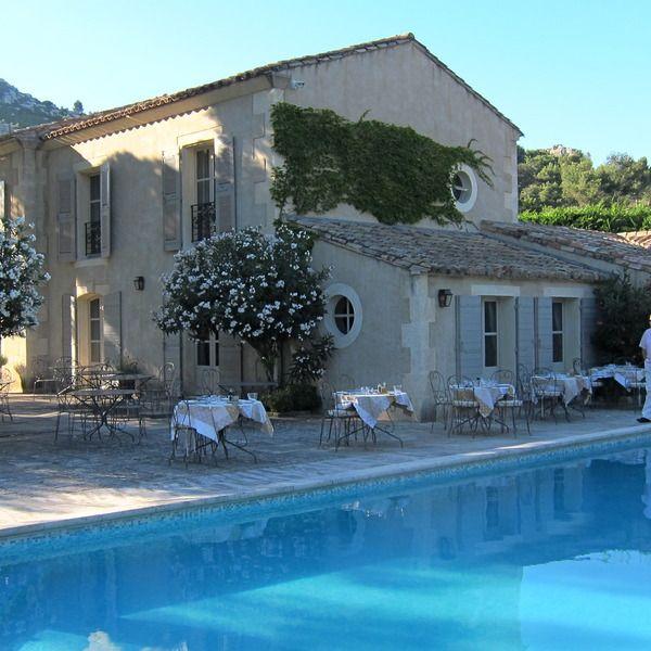 Mas Des Herbes Blanches Relais U0026 Châteaux Gordes - Luxury Hotel Gordes  Lubéron Provence | Les Poissons, Les Poissons | Pinterest | Provence,  Provence France ...
