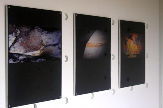 Framed Photography - Tidal Bottega