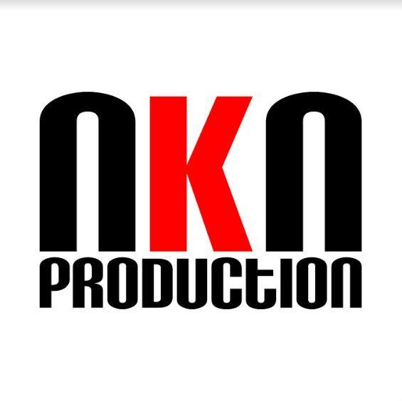 #logo #design #nknproduction