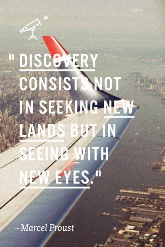 Proust quote