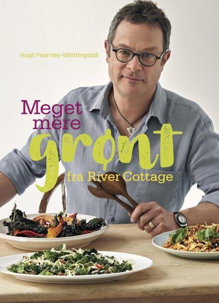 Læs om River Cottage - Meget mere grønt!. Bogens ISBN er 9788792949974, køb den her