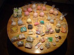 How to make fun bath stuff:  easy Bath salts, Bath bombs, and Bubble bath recipes!