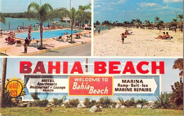 Ruskin Florida Bahia Beach Quality Inn
