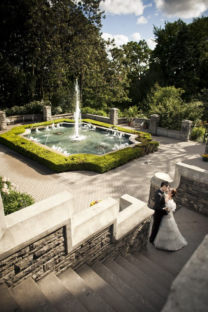 Casa Loma Wedding | Emily & Blake ~ http://www.focusproduction.ca/casa-loma-wedding/