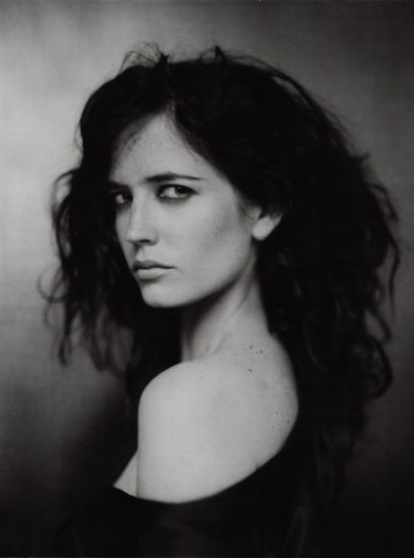 Eva Green // by Roversi.