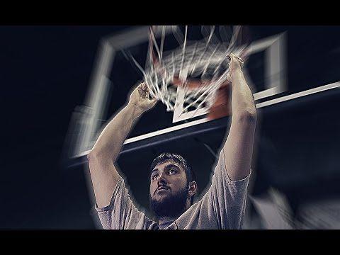 Sim Bhullar: The Biggest Pick in the 2014 NBA Draft