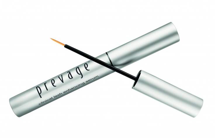 Elizabeth Arden Prevage Lash Serum -  I want to try this = great results, no side effects except the $98.00 price tag!