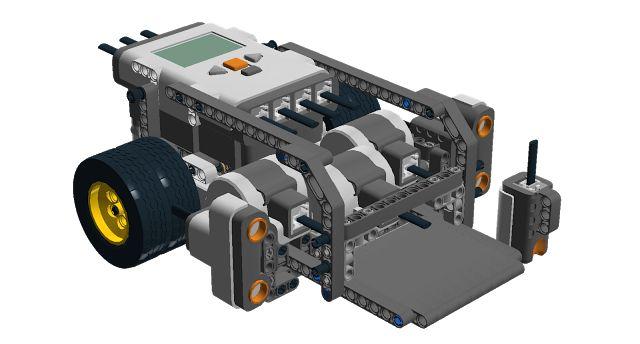 19 best images about lego on pinterest lego mindstorms for Best dc motors for robots
