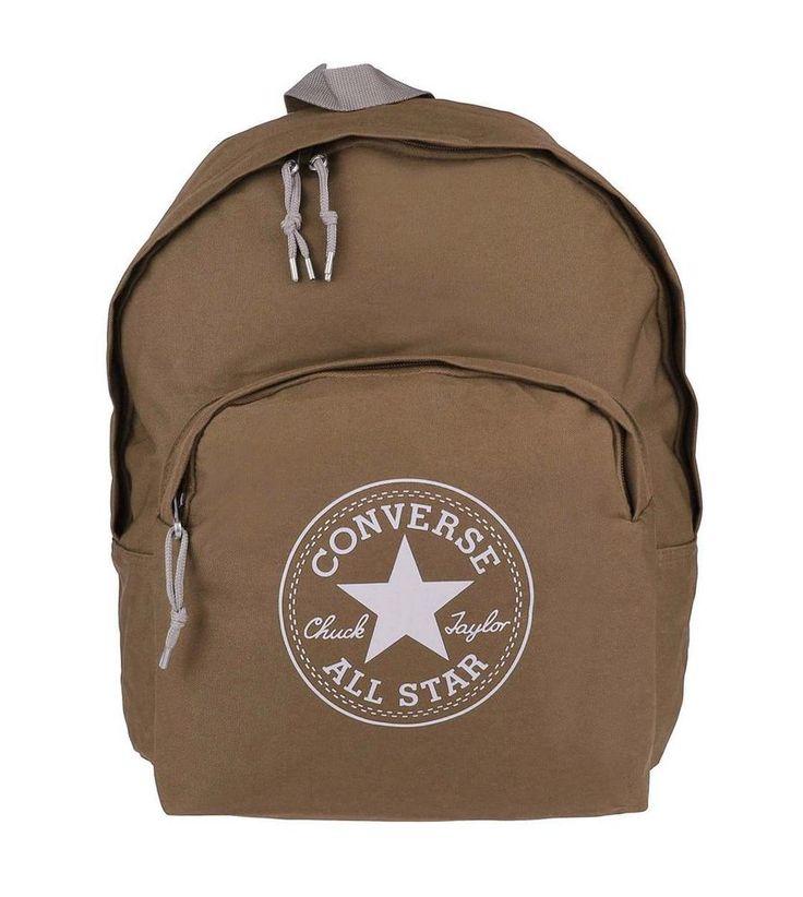 Marquez vos amis afin qu'ils puissent le voir. Converse Sac à dos CT Funny Chuck Star Daypack Essentials US Laptopfach bag: 39,95 EUREnd…