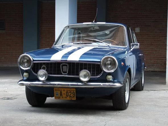 fiat 1500 coupe - Google Search