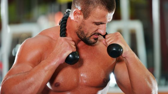 7 Tough and Strong Suggestions for Men from Dr Jamie McManus
