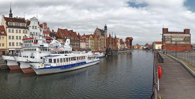 Motława Gdańsk