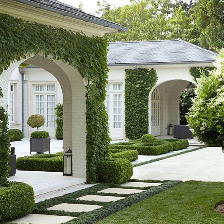 Atlanta Landscaping Plans: 7022 Best Images About Outdoors On Pinterest