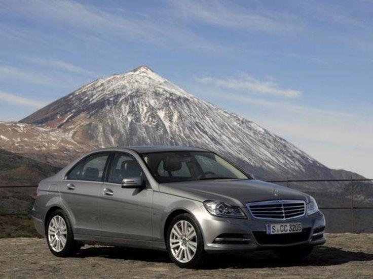 Die Mercedes C-Klasse der Baureihe W204 lässt sich als Gebrauchter kaum etwas zuschulden kommen.