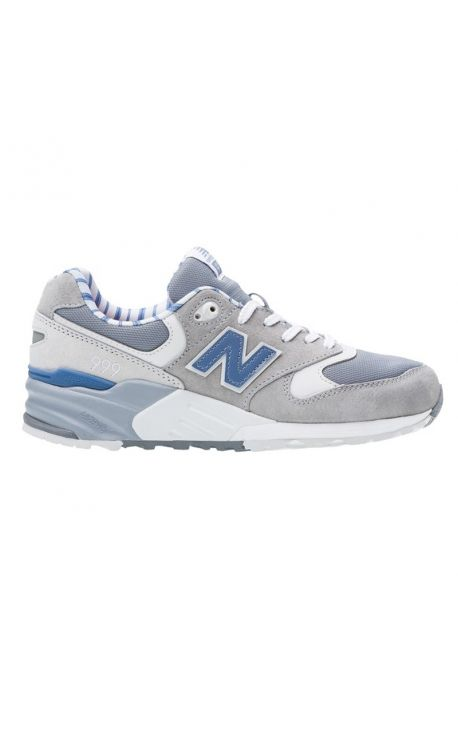 Sneakers New Balance 999 WG Gris - basket homme femme bleu noir nouvelle collection kids enfant junior new balance 2016 nb NEWBA