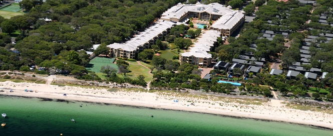 Abbey Beachfront Resort  - Relax and enjoy our beachfront location in Busselton